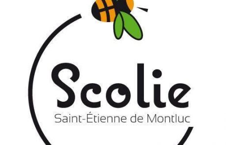 logo association scolie 44260 saint étienne montluc